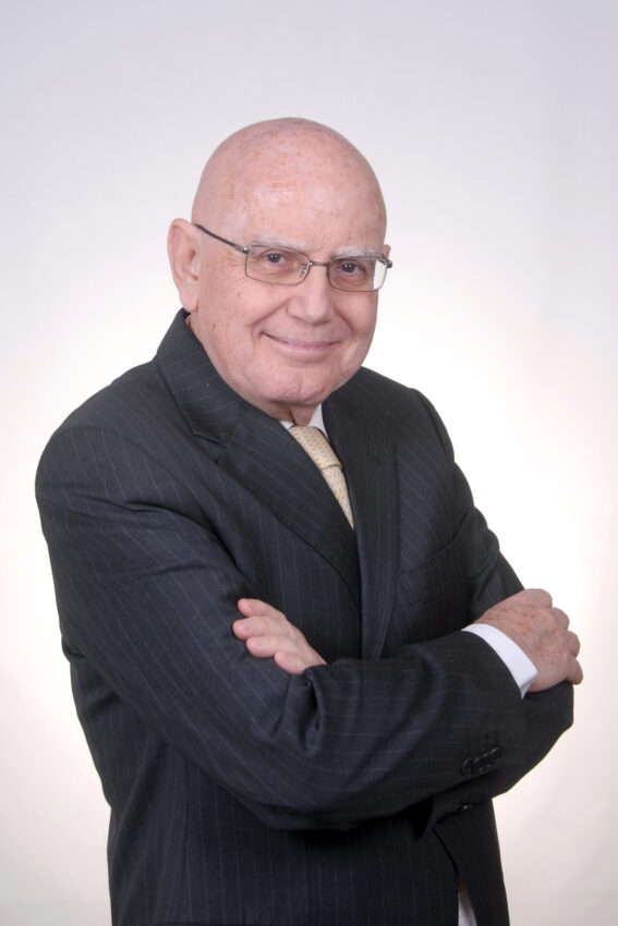 Jesús Rodríguez Morilla - Denver y Ferrovial