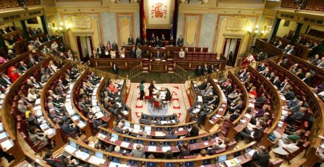 foto congreso lleno - ACTUALIDAD