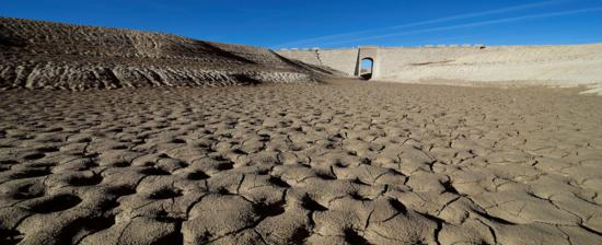 Madrid a punto de quedar desabastecida de agua potable M3 - HOME