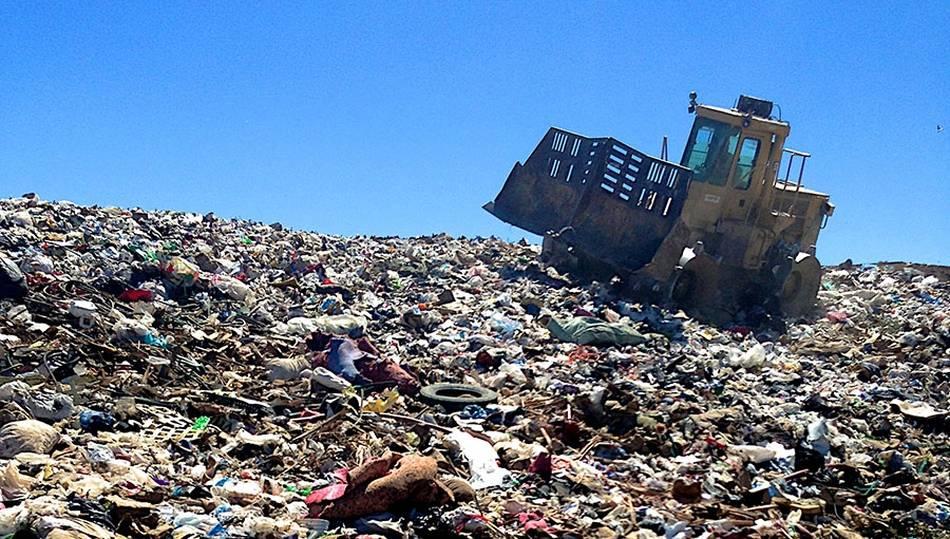 ♦La Comisión Europea vuelve a instar a España a que gestione los residuos urbanos correctamente