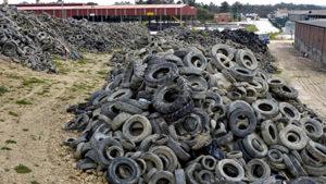 Modificados Obras Públicas - Según la Comisión, existen en España más de 1.500 Vertederos Ilegales, muchos de ellos en Galicia - Imagen:  http://xornalgalicia.com
