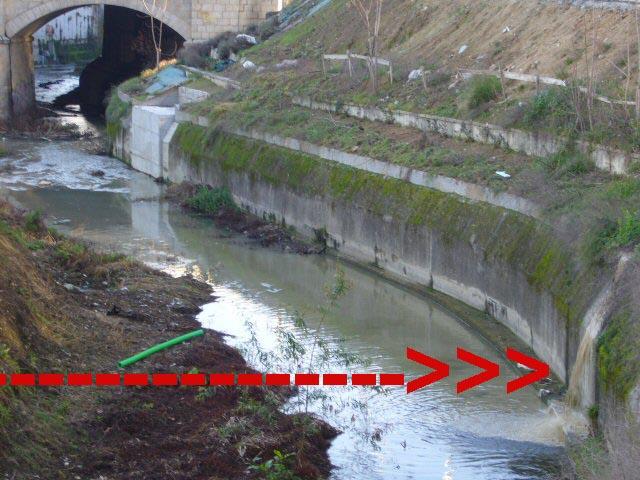 Lo implícito y la inacción que afectan a la depuración de aguas y saneamiento en Galicia