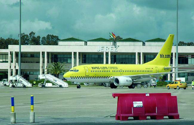 Non placet… ampliación aeropuerto de Jerez