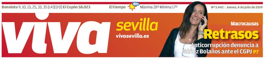 Viva Sevilla 4 de julio 2019 El mal fario de la SE 40 2.jpg - El mal fario de la SE-40