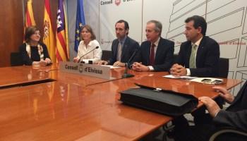Lo implícito y la inacción en las escasas inversiones en depuración y saneamiento en Ibiza a través de los PGE