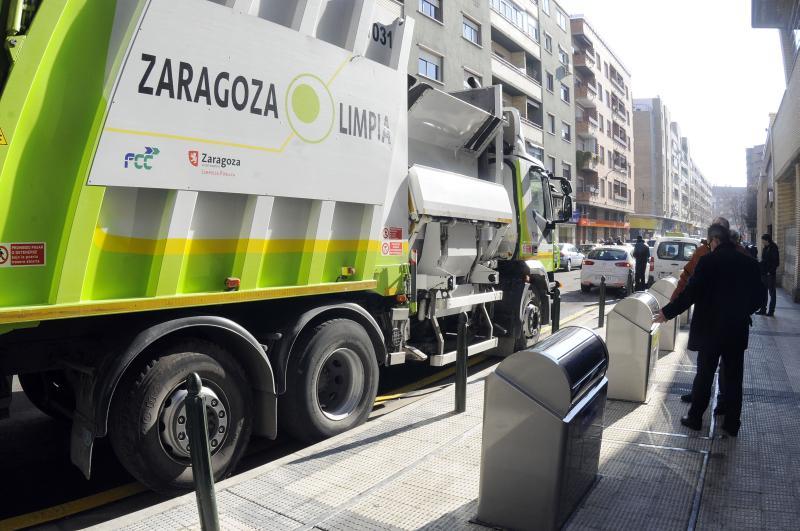 Reflexiones sobre la limpieza en Zaragoza