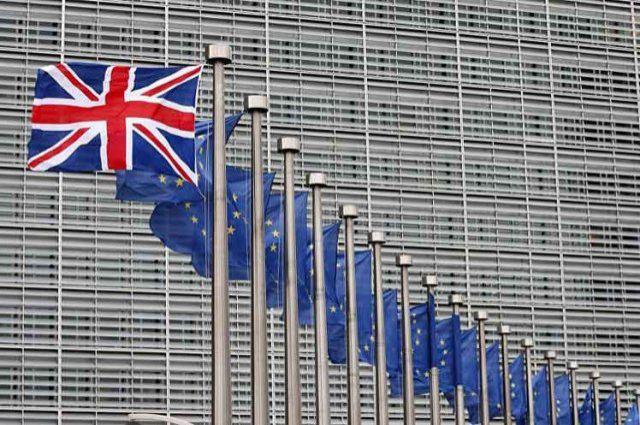 Sin un 'Lord Protector' ante las incógnitas de un Brexit