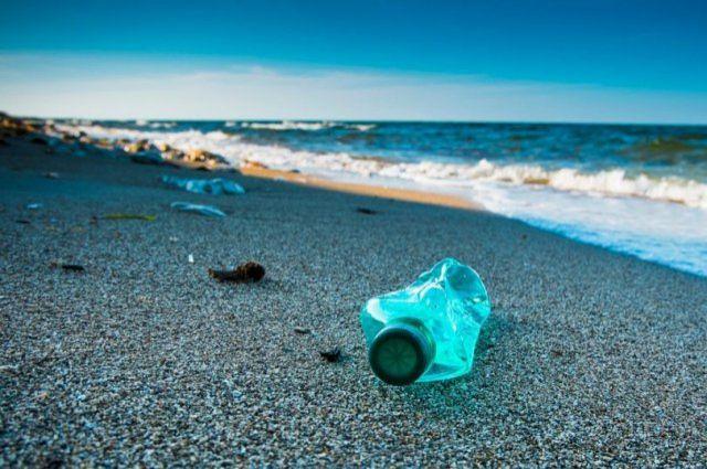 Esfuerzo extra en la limpieza de playas