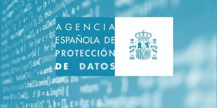 Fiscalización del Tribunal de Cuentas a la Agencia de Protección de Datos