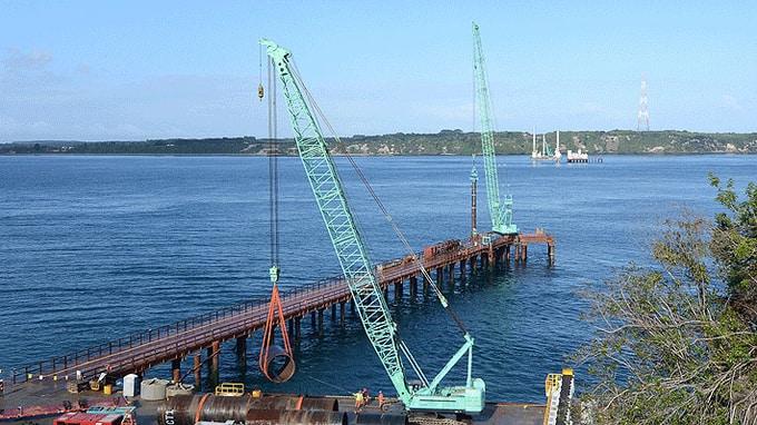♦CHILE♦Alteraciones de los proyectos originarios: Reflexiones sobre supuesto puente Chacao