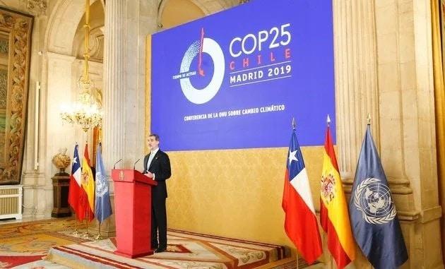 Resiliencia, uno de los temas que pretendió acaparar atención en la Cumbre del Clima