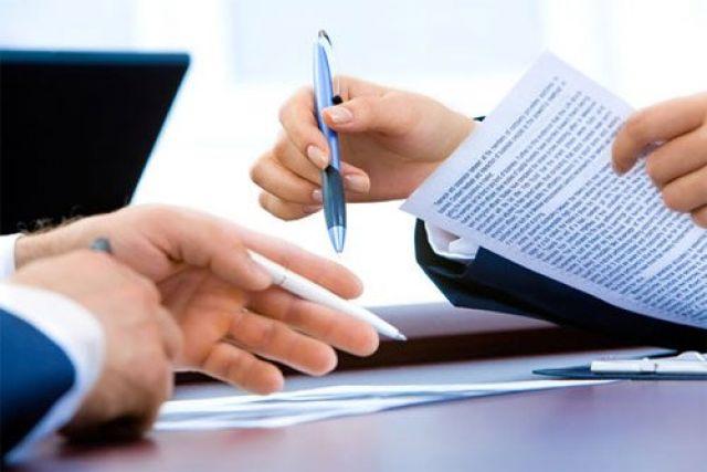 Engancharse al nuevo fraccionamiento de los contratos