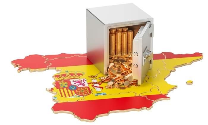 Es la Unión Europea un rival bancario para los intereses de España - Vertederos