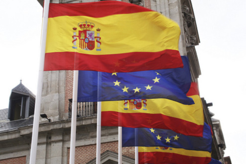 Por estragos del Coronavirus: UE le lanza salvavidas a España con préstamo-rescate de 250.000 millones de euros