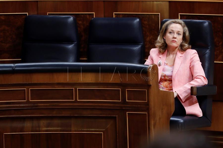 España UE El 'affaire' Calviño - Otros Países