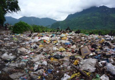 24 vertederos ilegales en el área de Lalín la cual no debe quedar confinada como zona indomable - Unión Europea