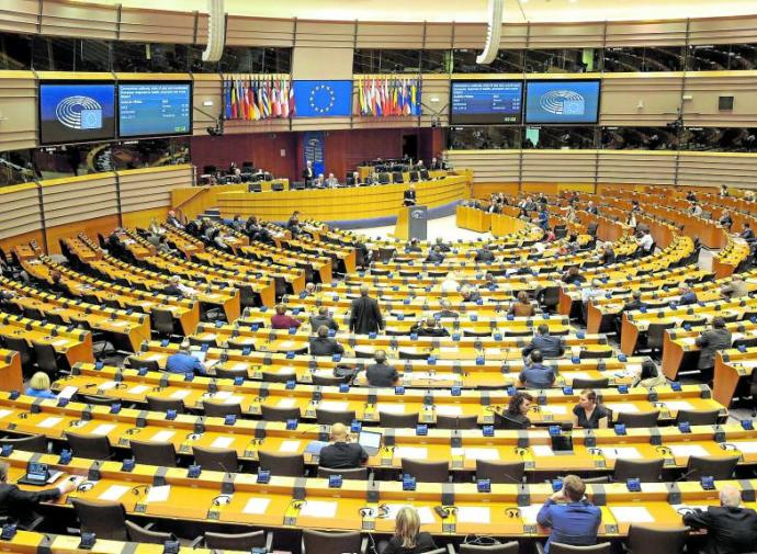 Plan de recuperación de la UE presiona a España - Unión Europea