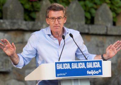 Pluralidad pragmática de la sociedad gallega. Debacle de la izquierda radical y ventajas de las retinas gallegas - Unión Europea