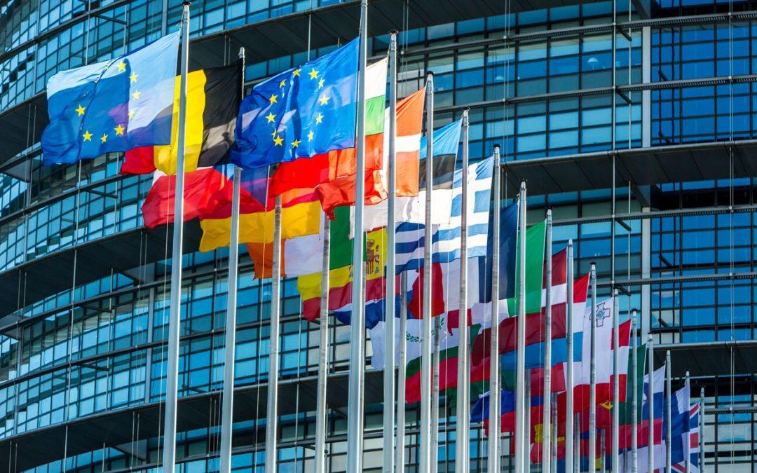 Rescate financiero en la UE Sol de media noche para el norte de Europa y ocasos en el sur 1080x675 - Unión Europea