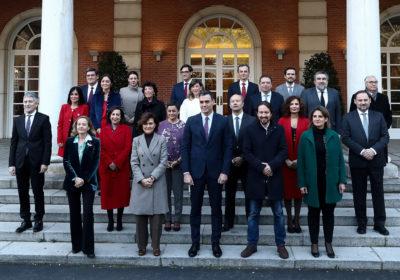 Un Gobierno poco fiable para la Unión Europea - Otros Países