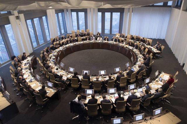 Acentuado encapotamiento fondos U.E. - Autonomías