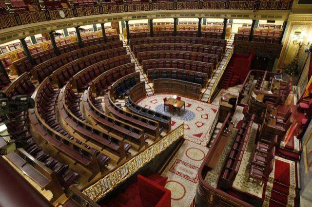 Sentimientos indelebles en la sociedad espanola - Autonomías