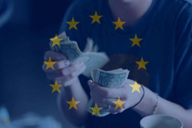 Viaje al escenario del panico o la proxima generacion U.E. 2021 2027 - Autonomías