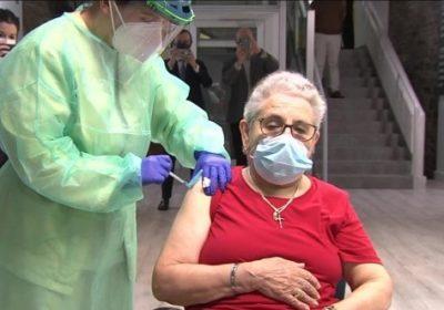 Vacunas para Galicia