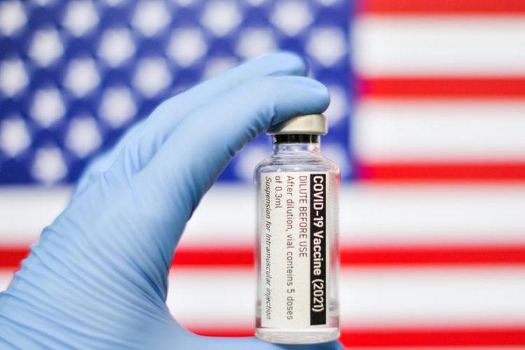 EEUU se lanza a por la tercera dosis - Unión Europea