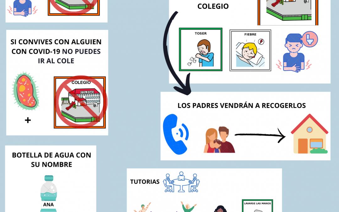 El colegio como auxilio familiar frente al covid 19 1080x675 - Unión Europea