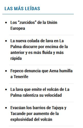 """Los zurcidos de la union europea los mas leidos - Los """"zurcidos"""" de la Unión Europea"""